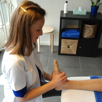 herstel arm schouderletsel